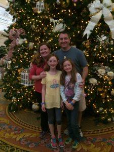 The Grand Floridian Luxury Disney World Kristin Fuhrmann Simmons