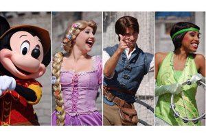 Mickey's Royal Friendship Faire - Blake