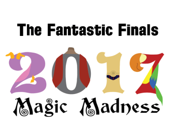 The Fantastic Finals of Magic Madness on WDW Radio - Animatronic and Electromechanical Edition
