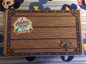Disney Treasures by Funko Subscription Box