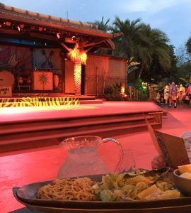 Spirit of Aloha Dinner Show
