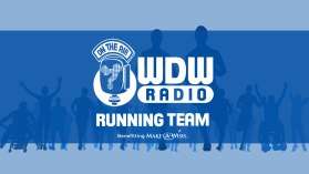 WDW Radio Running Team