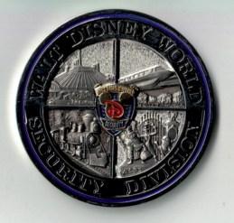 What are Walt Disney World Challenge Coins? - WDW RadioWDW Radio