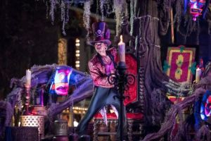 """Halloween at the Disneyland Resort"""