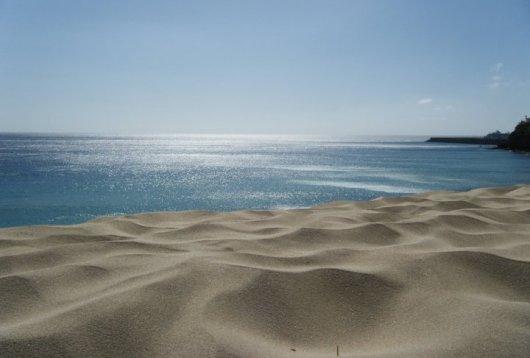 dunes fuerteventura