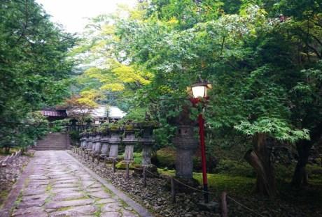 nikko temple japon