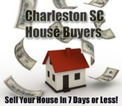 We Buy Houses Charleston SC