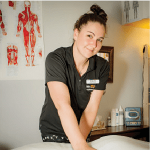 Terilyn, Registered Massage Therapist
