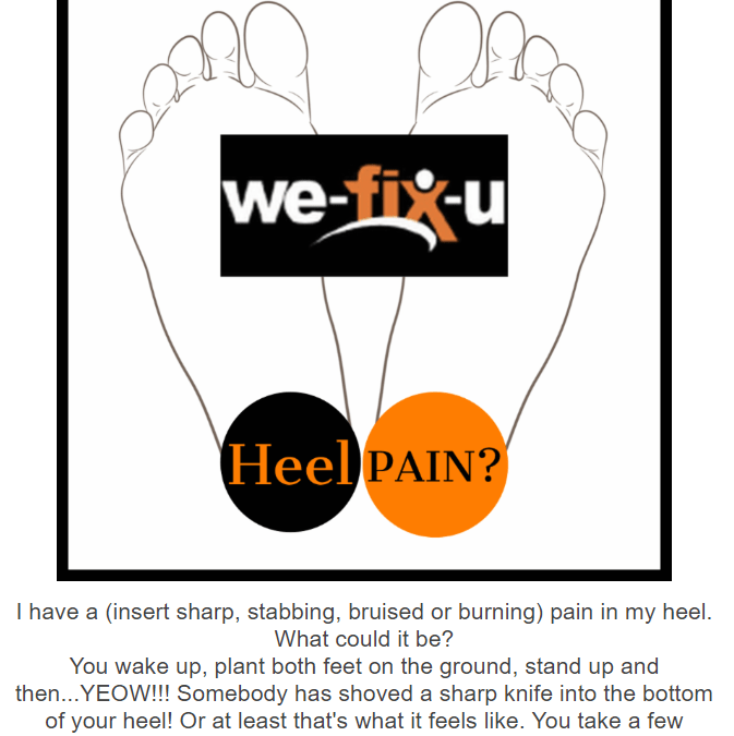 Wefixu August Newsletter Preview