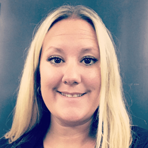 Lee-Ann, Account Manager and Human Resources