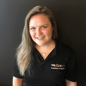 Maryellen, Registered Massage Therapist