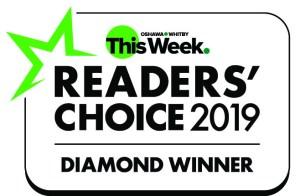 oshawa this week diamond winner award
