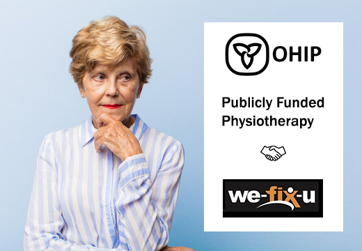 old lay wondering about wefixu ohip physiotherapy services