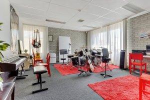 kantoor 40 Noord Bedrijfsverzamelgebouw We-Ha