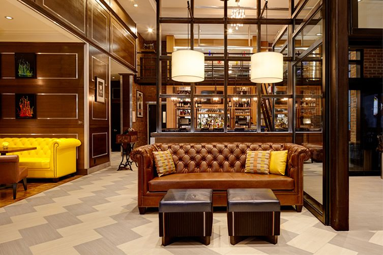 Archer Hotel Manhattan New York