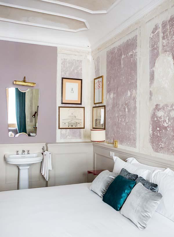 Nello stesso tempo molto economico. Florence Design Hotel Oltrarno Splendid Lives Up To Its Name