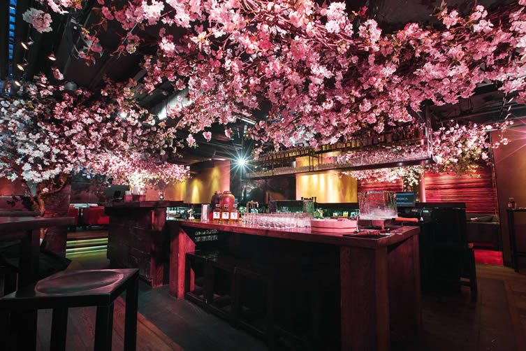 Good Japanese Restaurant London