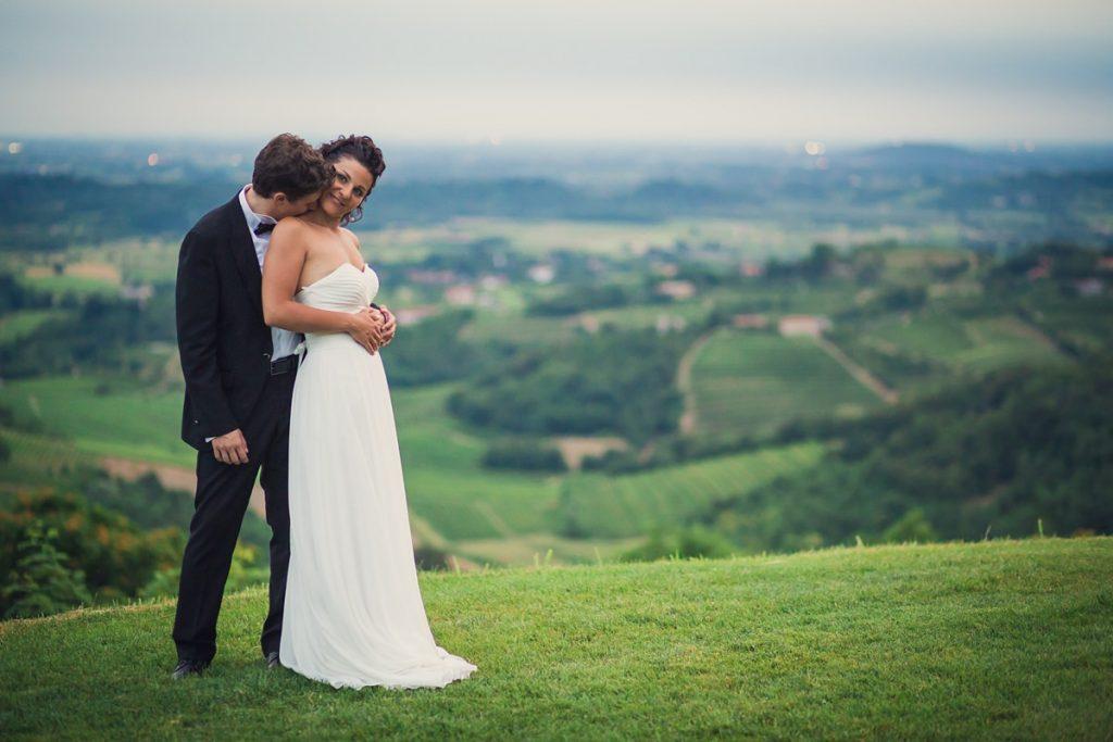Cristina ed Alessandro Fotografo di Matrimonio Baronesse Tacco
