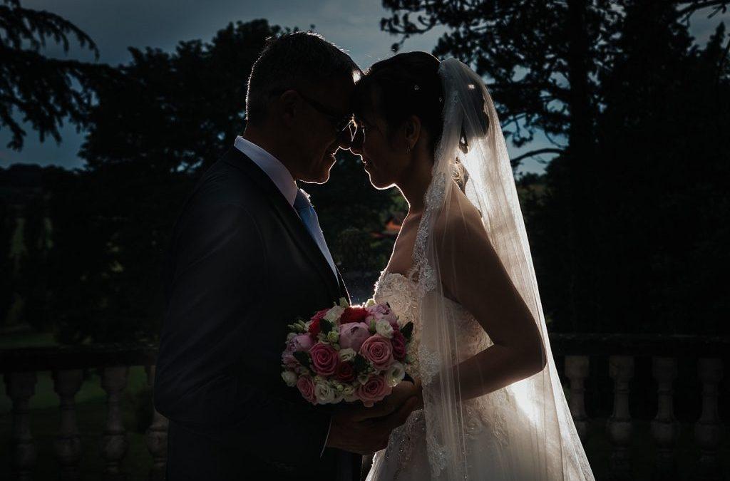Ilenia e Maurizio – Matrimonio Castello di Spessa