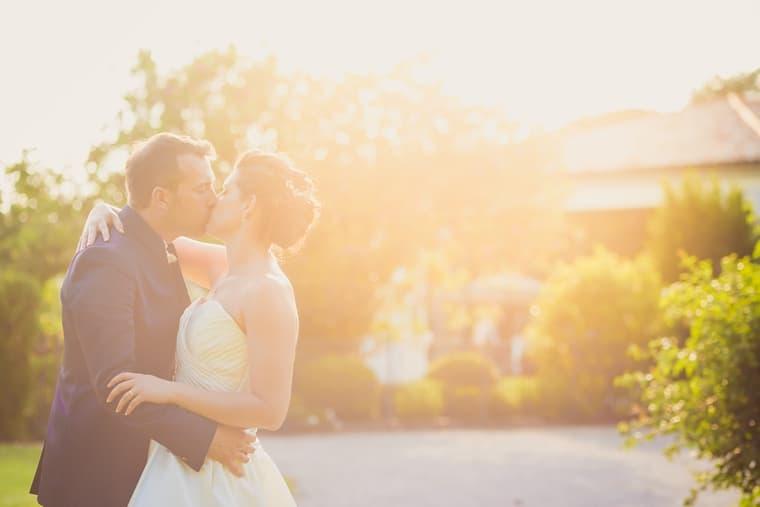 Alessandra e Fabio – Matrimonio a Villa Attems