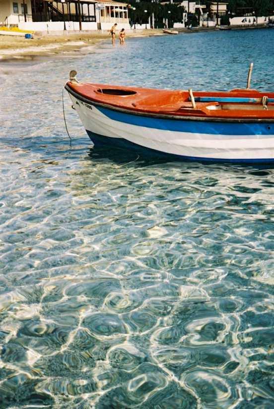 Agia Pelagia Crete A Perfect Bay To Enjoy A Greek Summer