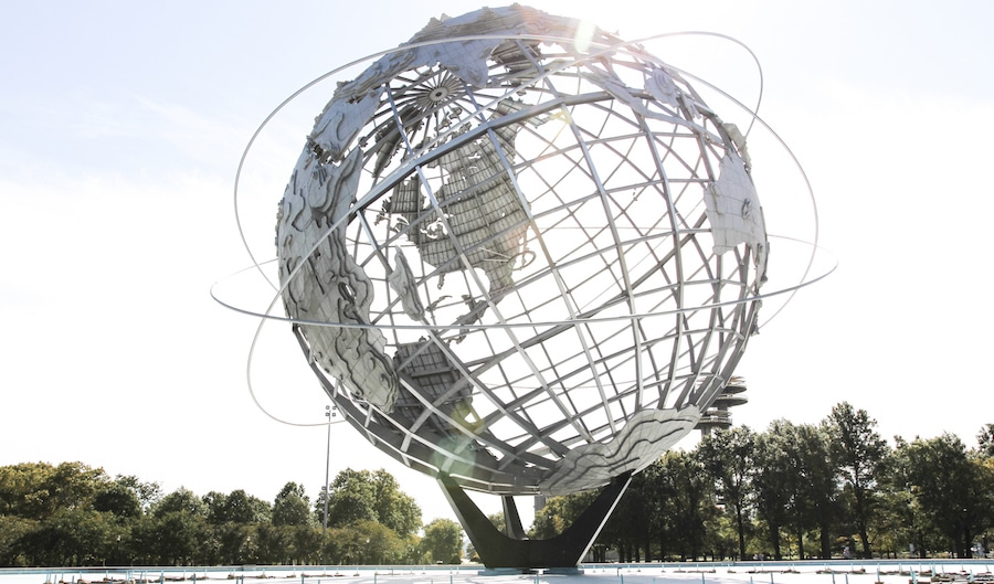 the-universe-queens-flushing-meadows-park