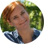 Susanne Wolf – Autorin auf WE LOVE SALZKAMMERGUT & das Leben