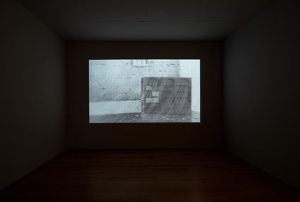 0Did I, Installation Shot, 2011.jpg
