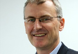 Peter Brindle