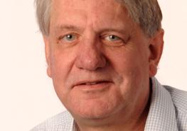 Lars Sundstrom