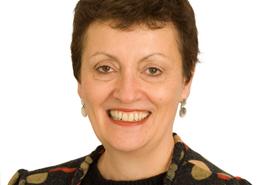 Elizabeth Dymond