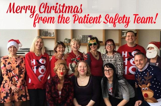 Patient Safety Team