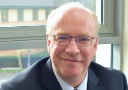 Paul Roberts