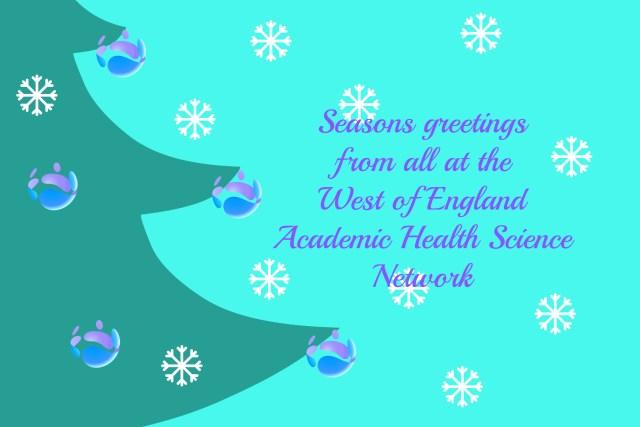 WEAHSN Christmas Card