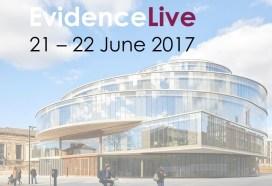 Evidence Live venue 2017