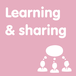 learning and sharing-01