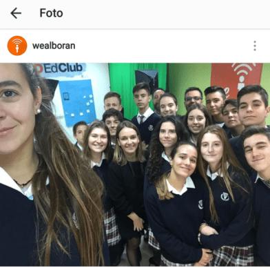 Taller de Ana Calderón sobre Marca Personal