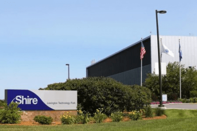 U.S. Law Firm Says Investigating AbbVie Over Collapsed Shire Deal