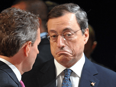 Two Weeks Ago The New York Times Said It Obtained Secret ECB Documents — So Why Haven't We Heard More?
