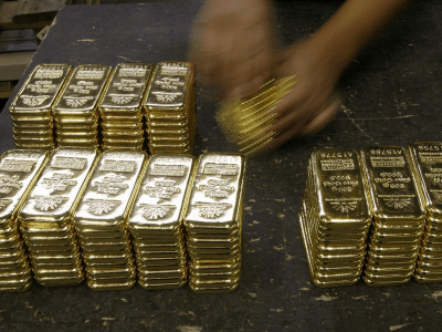 A Mad Referendum In Switzerland Could Permanently Warp The World's Gold Market