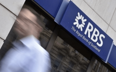 RBS Sets Aside $639 Million To Settle Forex Probes