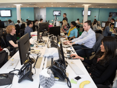 Business Insider Is Hiring A Markets Research Editor