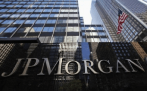 JPMorgan Says Improved Systems And Controls After FX Rigging Probe + MORE