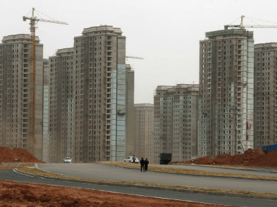 The Chinese Economy Is Facing A $6.8 Trillion Nightmare That Could Get Worse