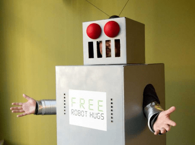 Embracing Our Robot Overlords Won't Save Us From Secular Stagnation