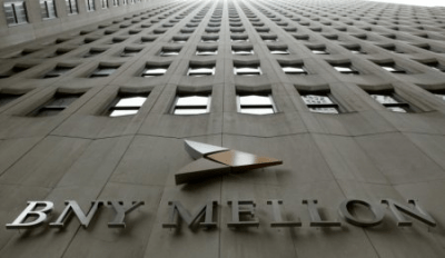 BNY Mellon, State Street Get Profit Boost From Forex Trading