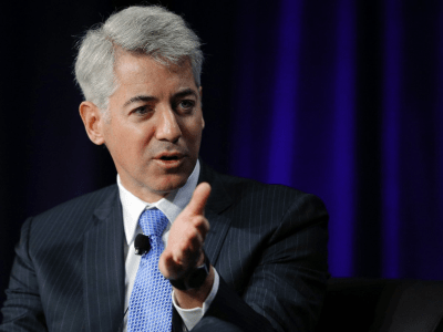 Bill Ackman Has Gained $11.6 Billion For His Investors Since 2004
