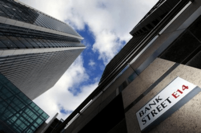 UK Banks Pay Out Less Than Half Refund Pot For Swaps Mis-selling