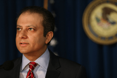 How Preet Bharara Became The Southern District's Million Dollar Man