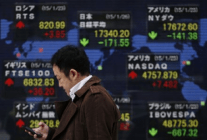 Asia subdued by Greek uncertainty + MORE